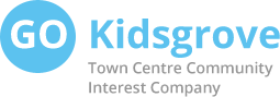 Go Kidsgrove Logo