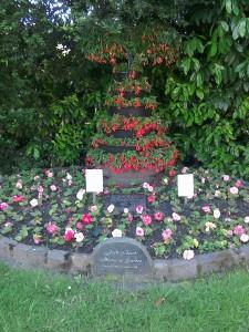 Jack Beech Garden Aug 2016